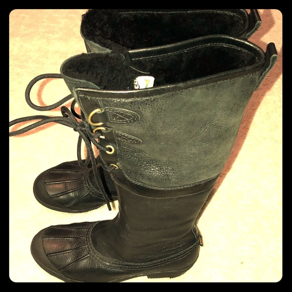 158c0a28eac UGS Boots